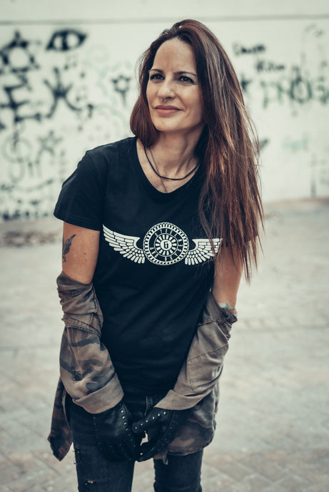 Womens Freedom T-shirt