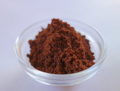 Cloves, ground - organic