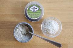 Sel de Guerande (Grey) Salt