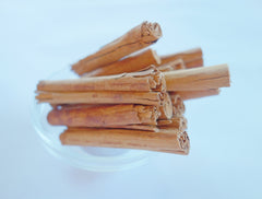 "Cinnamon, Sri Lankan (or Ceylon) - 3"" sticks - organic"