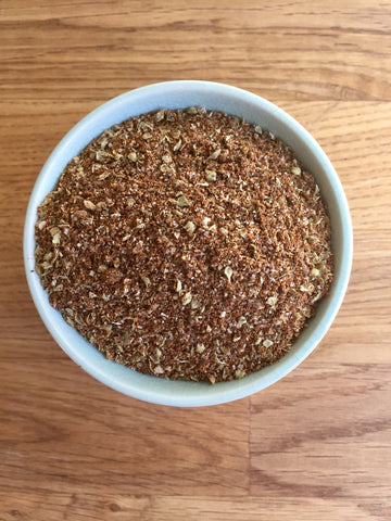 Chorizo Seasoning