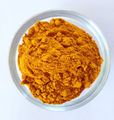 Turmeric, organic & fairly traded