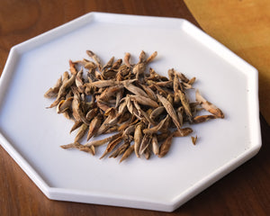Yabao, 2018 - White Tea