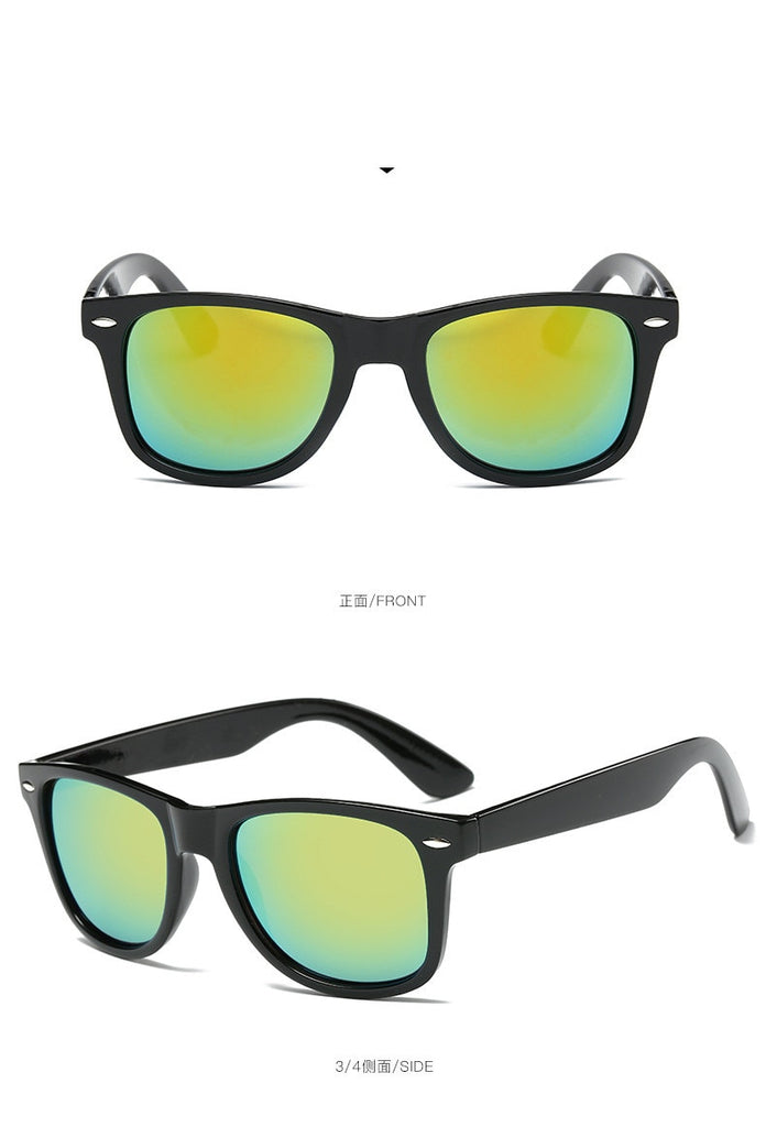 Olga del Sol: Polarized Sunglasses