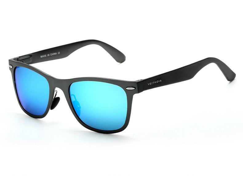 Insight: Square Polarized SunGlasses