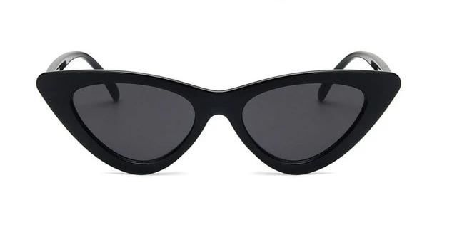 Cleo Cat Eye Sunglasses