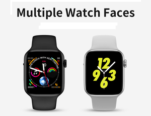 iWatch 4G (Volte) Android Smart Watch, with HD Camera