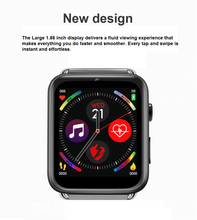 Load image into Gallery viewer, iWatch 4G (Volte) Android Smart Watch, with HD Camera