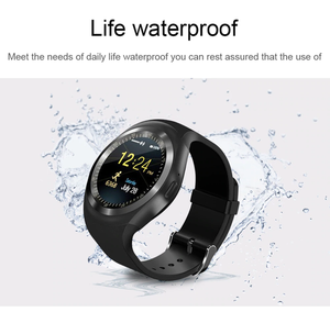 Gearwatch 4G Android Watch, Waterproof with Camera
