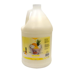 Pina Colada Sno-Kone Syrup - Disposables-Gradys