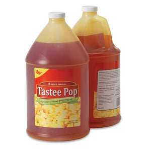 Tastee Pop Popping Oil - Disposables-Gradys