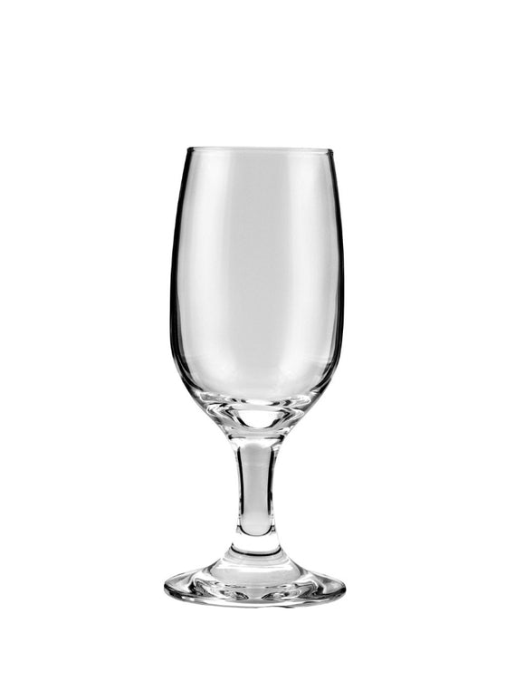 Anchor Hocking Excellency Wine Glass - Disposables-Gradys
