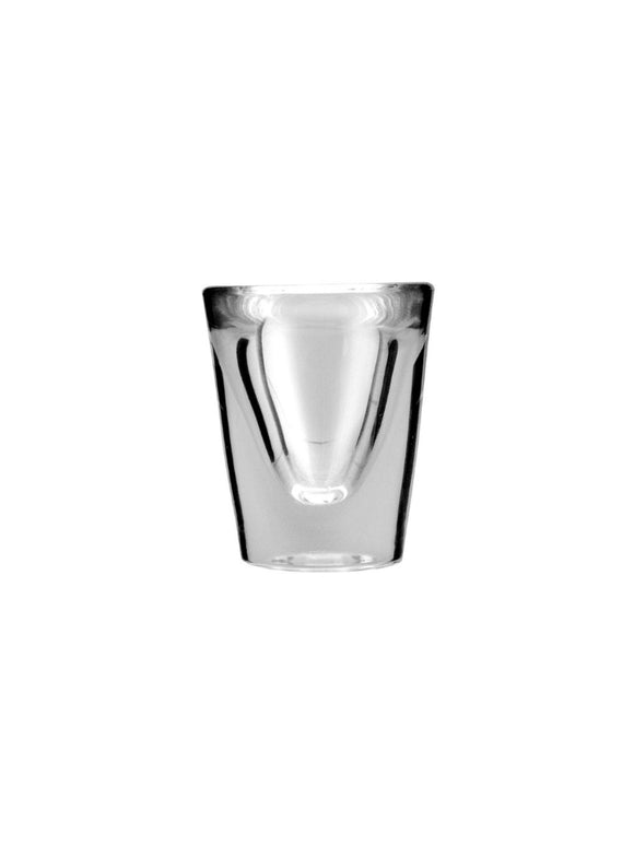Anchor Hocking Whiskey / Shot Glass - 72/Case (Various Sizes Available) - Disposables-Gradys