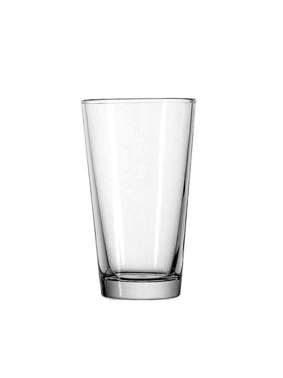 Anchor Hocking 77174 14 oz. Mixing Glass - Disposables-Gradys