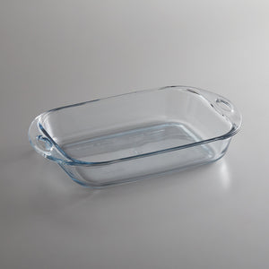 Anchor Hocking 3 Qt Baking Dish - Disposables-Gradys
