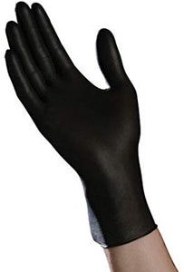 Ambitex Nitrile Exam Gloves - Various Sizes - Disposables-Gradys