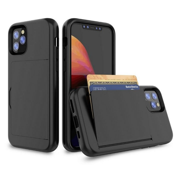 iPhone 11 Pro Max Card Holder