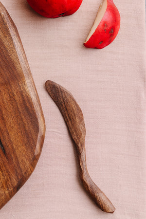 Soft Cheese Spreader | Wild Cherry Spoon Co.