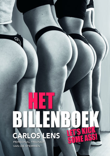Billenboek