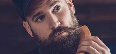 The Key To The Perfect Beard? The Right Beard Moisturiser