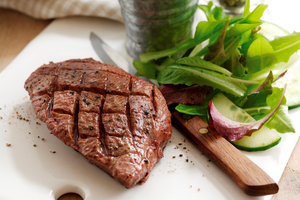 What is Flat Iron Steak?