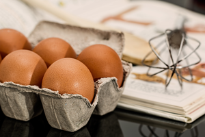 Should You Keep Eggs In The Fridge?