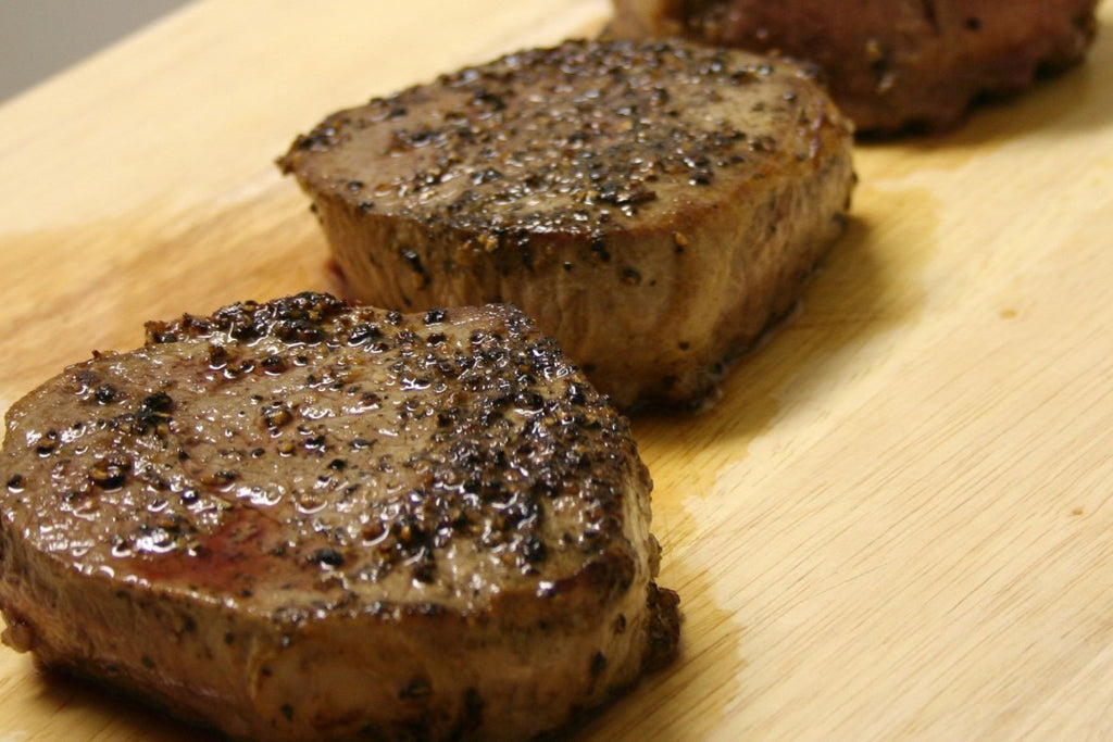 How To Cook Fillet Steak
