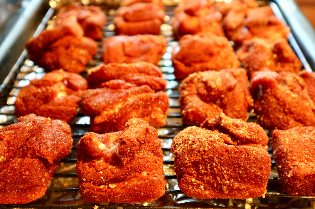Matt's Original Pork Dry Rub