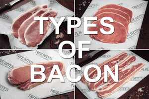 What Types of Bacon Are There?