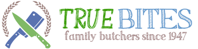 True Bites - Family Butchers Since 1947