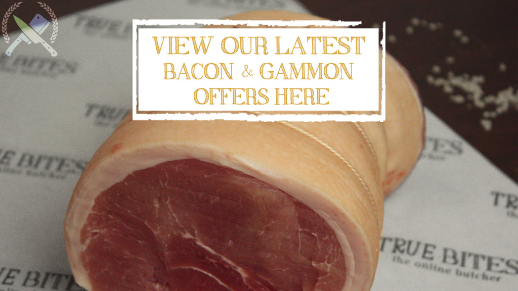 true bites bacon and gammon collection online