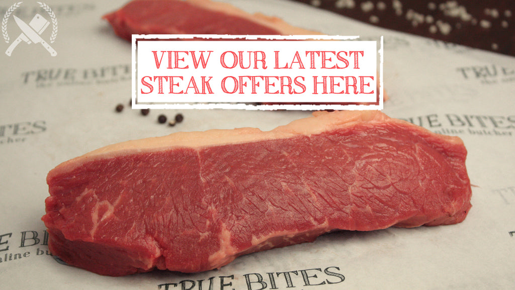 true bites steak collection online