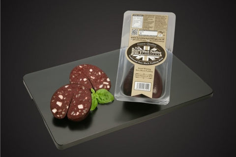 Black Pudding Ring (190g)