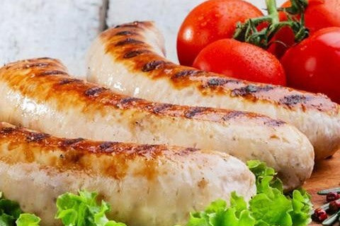 Chicken Sausage (450g)