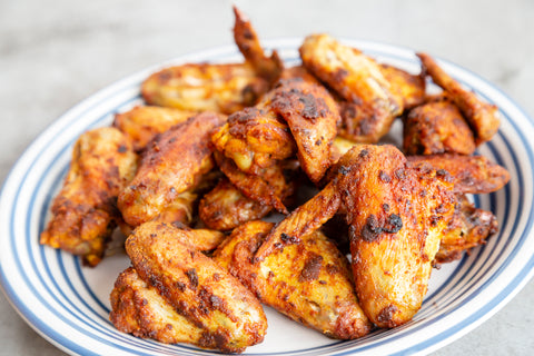 Chicken Wings (1.00KG)
