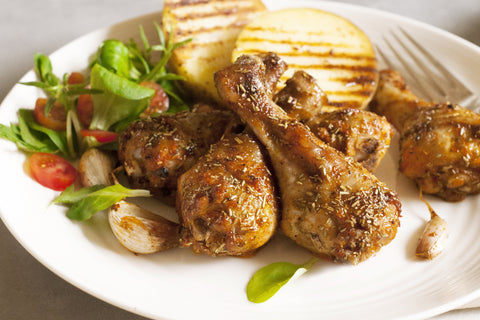 True Bites Chicken Drumsticks