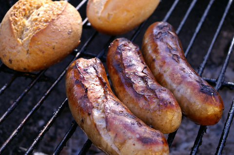 True Bites Pork Sausage
