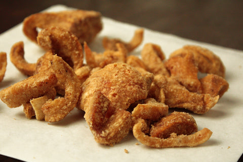 Pork Scratchings