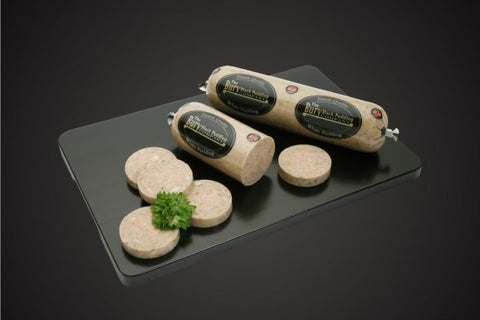White Pudding Roll (220g)