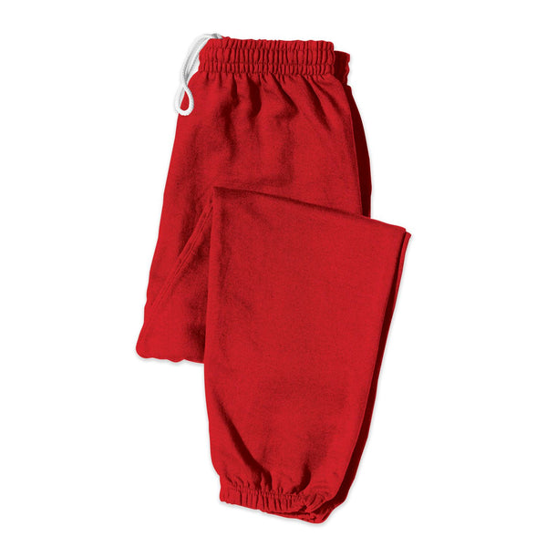Comfort Fleece Pants