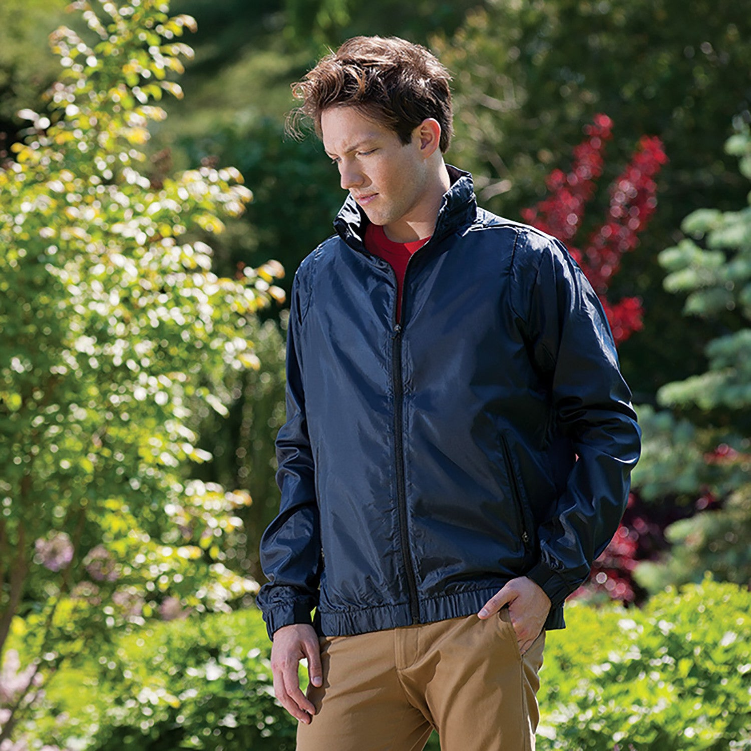 1480 - Weatherproof® Wind™ Cyclone Jacket