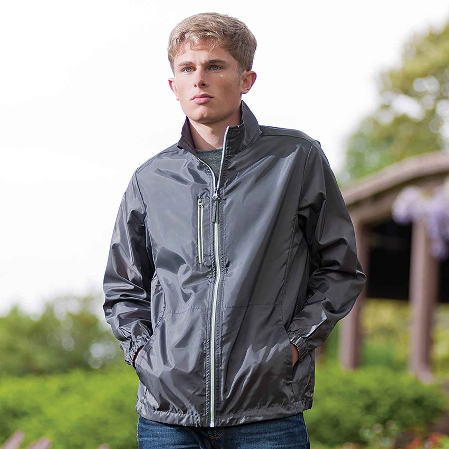 1485 - Weatherproof® Wind™ Vortex Jacket