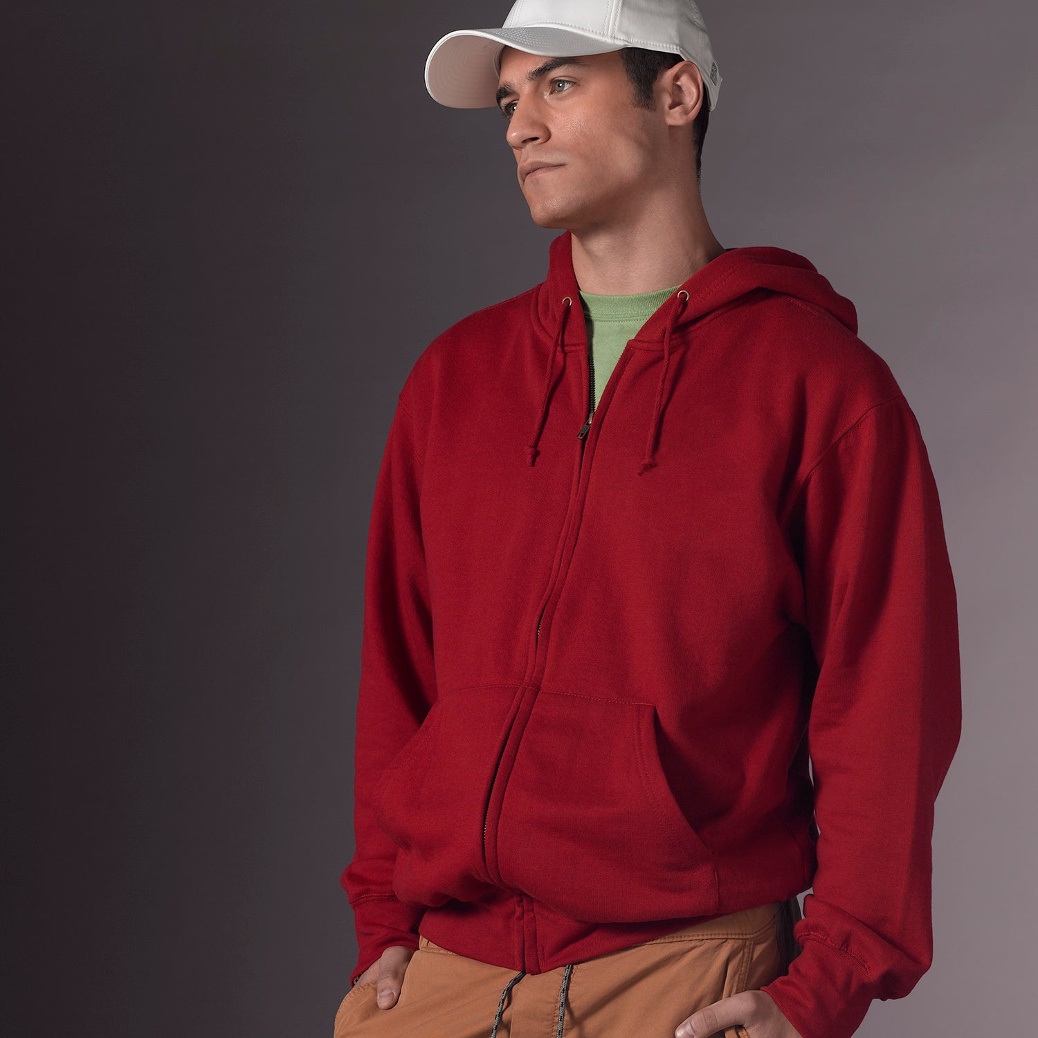 149 - Classic Fleece Full Zip