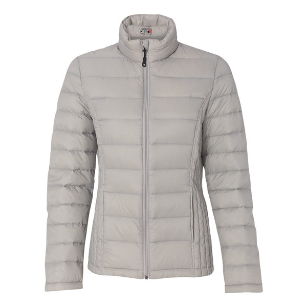Weatherproof® Ladies Packable Down Sweater