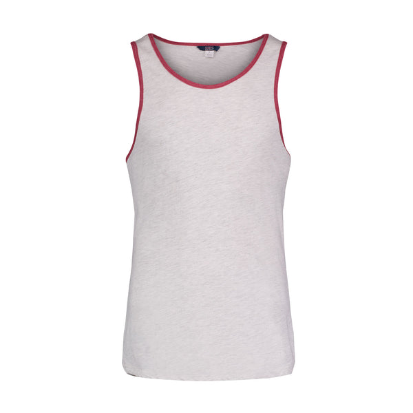Heather Ringer Tank