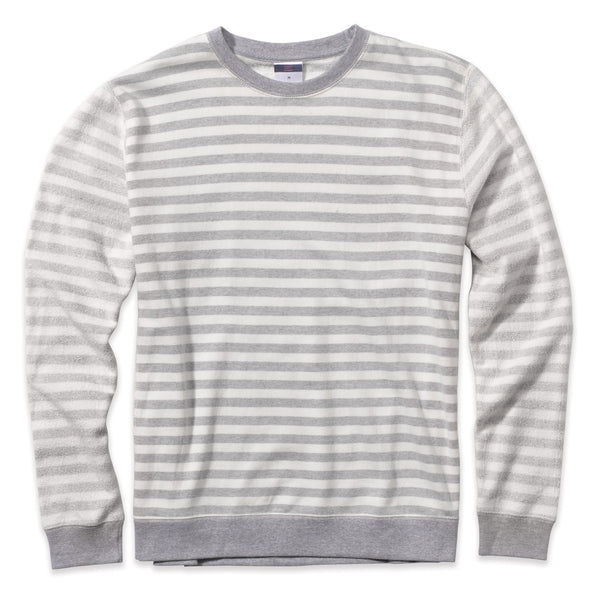 Owen Striped Crew