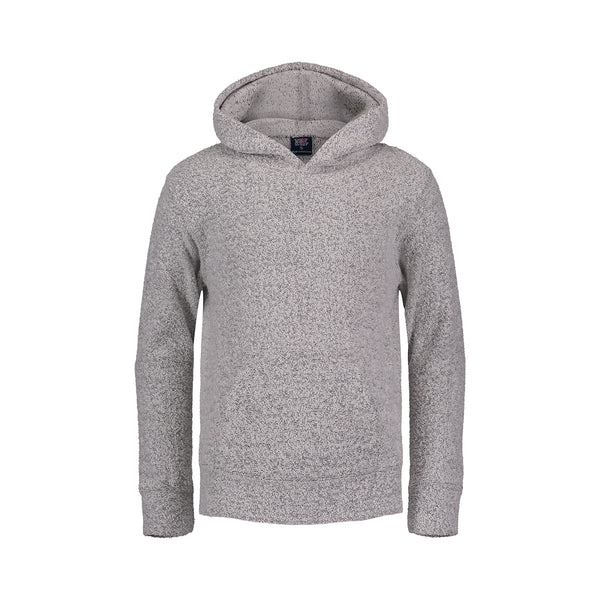 Youth Lucas Loop Fleece Hood