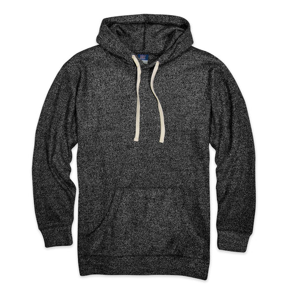 Lucas Loop Fleece Hood