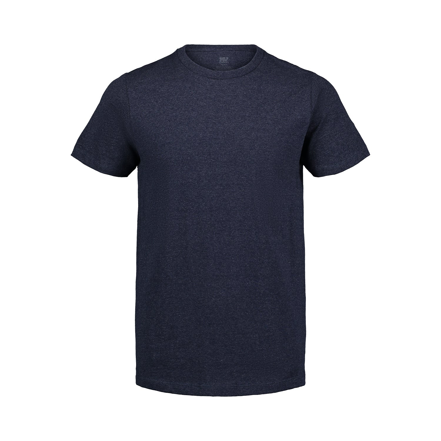 18427Y - Youth James TriHeather Tee