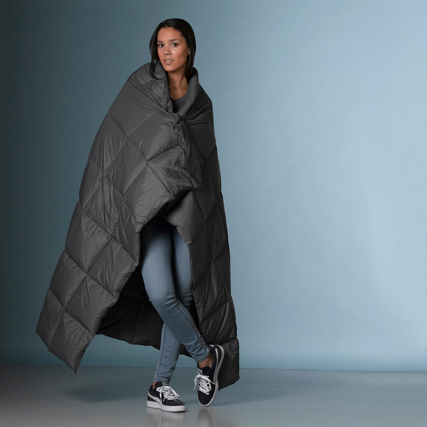 18500 - 32 Degrees™ Weatherproof® Packable Down Blanket